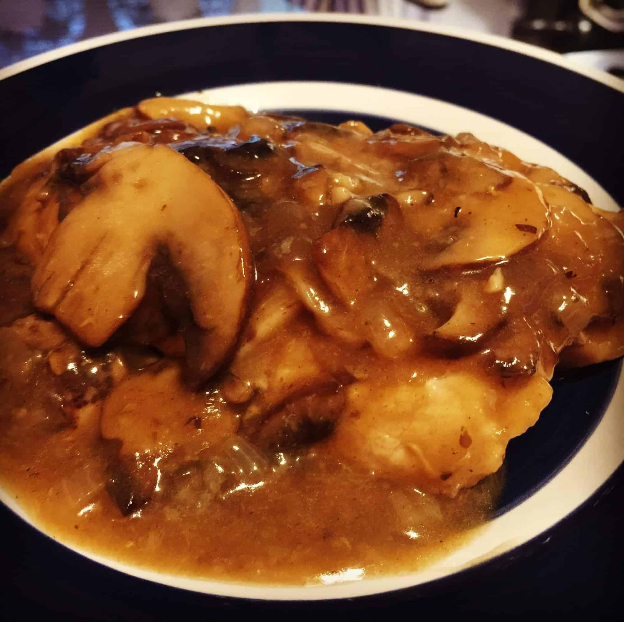Instant pot chicken marsala pressure luck cooking forumfinder Images