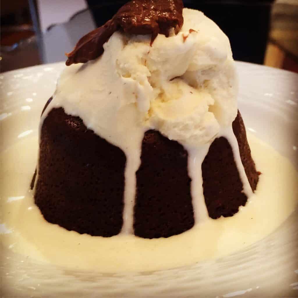 Chocolate Cake Instant Pot