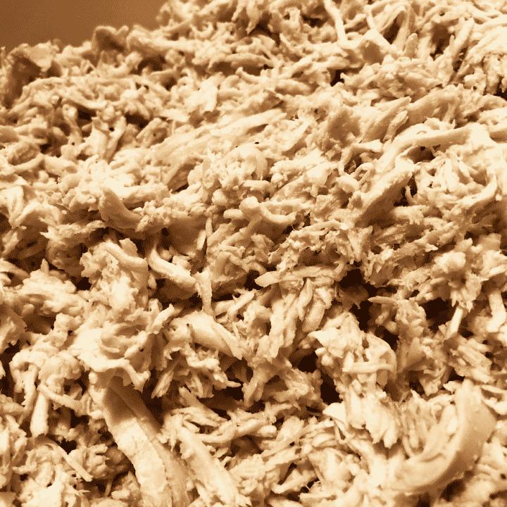 Instant Pot Dress-It-Yourself Shredded Chicken