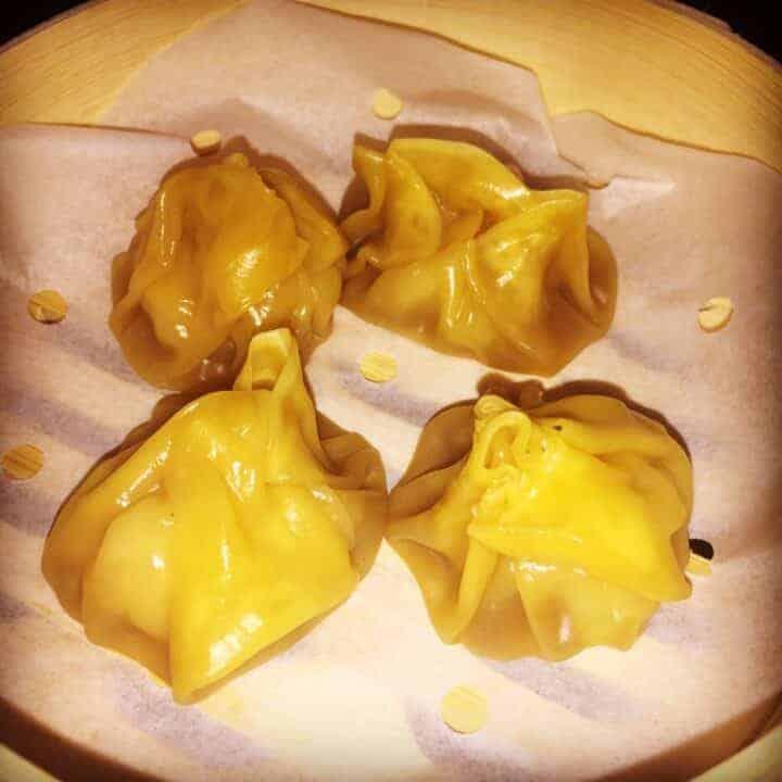 Instant Pot Soup Dumplings (Xiao Long Bao)