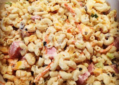 Instant Pot Magical Macaroni Salad